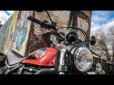 Ducati Scrambler Sixty2 Review Motorcycle Road Test