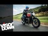 Triumph Bonneville Street Twin review | Visordown Road Test