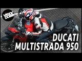 Ducati Multistrada 950 Review Road Test | Visordown Motorcycle Reviews