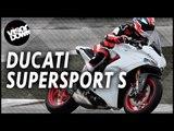 Ducati SuperSport S Review | Visordown Motorcycle Reviews