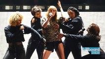 Taylor Swift Announces Australia, New Zealand Stops for 'Reputation' Tour | Billboard News