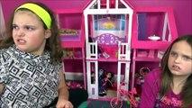 Toy Freaks - Freak Family Vlogs - Bad Baby Crying Santa Attacks Freak Family Annabelle Victoria Daddy Toy Freaks Hidden Egg