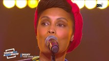 Imany - There Where Tears (Live @TPMP)