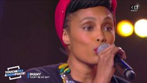 Imany - Don't Be So Shy (Live @TPMP)