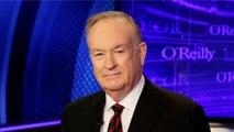 Bill O'Reilly Sued For Defamation
