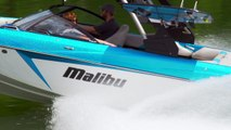 2018 Malibu 22 VLX - Wakeboarding Review