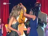 Gato Fedorento | Tesourinhos Deprimentes - Fail na entrega do prémio da Miss Portugal (1997)