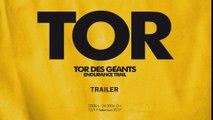 Trailer TEAM GALE TOR DES GEANTS 2017