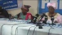 MALI KANU - Mali- Mme Traoré Oumou Touré, ministre