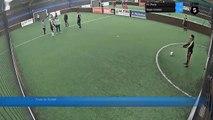 Faute de Sylvain - FC Porto Vs Team Univers - 04/12/17 20:00 - Ligue5 Classique 2017