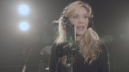 Alison Krauss - I Never Cared For You