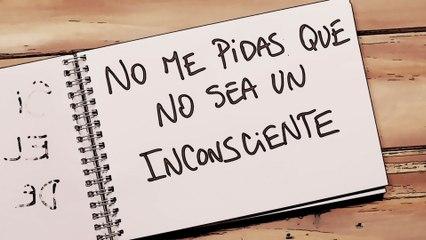 Andrés Calamaro - No Me Pidas Que No Sea Un Inconsciente