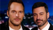 Jimmy Kimmel Taking Time Off; Who Will Take His Spot?
