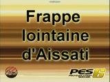 Image de 'Frappe lointaine d'aissati'
