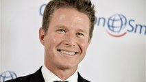 Billy Bush Tells Stephen Colbert Why He Decided To Speak Out