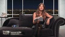 Voyage au bout de la nuit   - Angèle lit madame bovary de gustave flaubert (12-18)