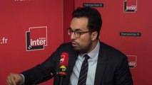 """Mounir Mahjoubi : """"On est en train de voir émerger une culture européenne avec des Européens qui maîtrisent plusieurs langues"""""""