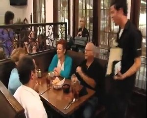 Gordon Ramsay Blown away by pace of Kitchen - Ramsay's Kitchen Nightmares-47lA1-Q2F1A
