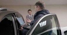 JP Performance und Matthias Malmedie in den heiligen Hallen von Mercedes-Benz_clip29