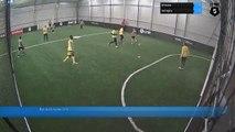 But de Di Kents (1-1) - ichnusa Vs romagny - 04/12/17 20:00 - Annemasse (LeFive) Soccer Park