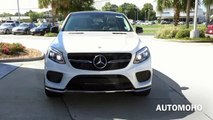 2016 Mercedes Benz GLE Class - GLE 450 AMG Coupe Full Review _ Exhaust _ Start Up-gSPNbArBZiQ_clip2
