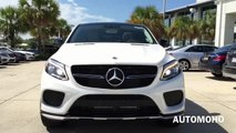 2016 Mercedes Benz GLE Class - GLE 450 AMG Coupe Full Review _ Exhaust _ Start Up-gSPNbArBZiQ_clip3