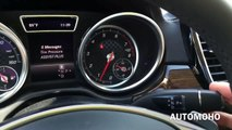 2016 Mercedes Benz GLE Class - GLE 450 AMG Coupe Full Review _ Exhaust _ Start Up-gSPNbArBZiQ_clip11