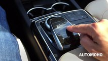 2016 Mercedes Benz GLE Class - GLE 450 AMG Coupe Full Review _ Exhaust _ Start Up-gSPNbArBZiQ_clip14