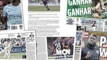 Les 3 attaquants de choix pistés par le Real Madrid, Eden Hazard fait trembler Chelsea
