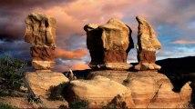 Découvrez les deux joyaux de l'Utah qui pourraient disparaître à cause de Trump