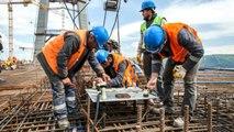 Erdoğan'dan Taşeron İşçilere Büyük Müjde: Çalıştıkları Yerde Kadro Alacaklar