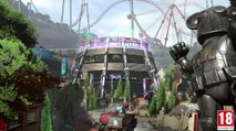 The Surge - Bande-annonce lancement « A Walk in the Park »