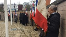 Le département de l'Orne rend hommage aux victimes de la guerre d'Algérie