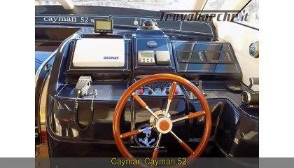 CAYMAN CAYMAN 52