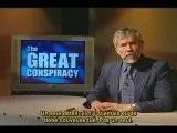 conspiration et mensonge a la bush