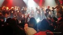 Concert de DJ Arafat au Bataclan - Paris