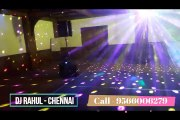 BEST Chennai DJ for Wedding Sangeet Corporate Events Birthday Get Together Parties