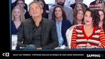 Stéphane Guillon a 54 ans : Ses séquences qui ont créé la polémique à la télé (Vidéo)
