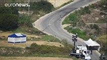 Malta police arrest 10 suspects over murder of journalist Daphne Caruana Galizia