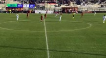 Besuijen V. Goal HD - AS Roma U19	2-0	Qarabag U19 05.12.2017