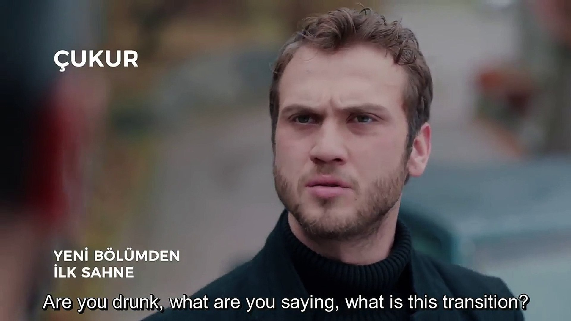Cukur episode 08 HD | ( Subtitles english ) Trailer 1