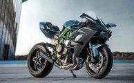 Les motos les plus puissantes du monde