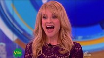 Melissa Rauch Welcomes Baby Girl!