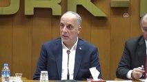Taşeron İşçilere Kadro Müjdesi - Türk-İş Genel Başkanı Atalay