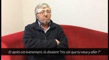 Interview de Fabrice Minuel - ancien journaliste à L'union