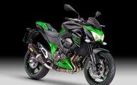 Les motos les plus vendues en France en 2016
