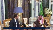 Liban: Saad Hariri revient sur sa démission
