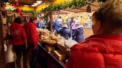 Delicias navideñas en Aquisgrán | Euromaxx