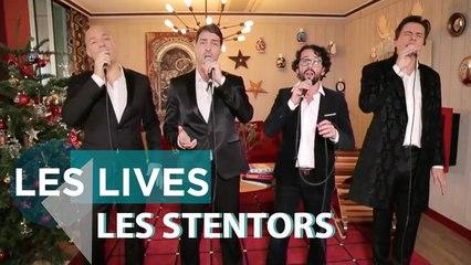 Les Stentors - Live & Interview