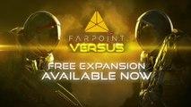 Farpoint - Bande-annonce de l'extension Versus